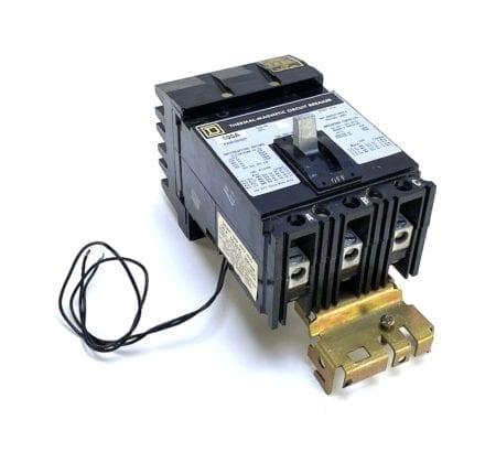 Square D FH361001021-NML-ST