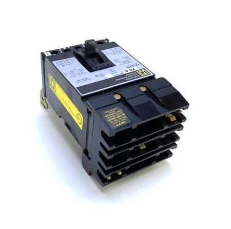 Square D FA36070-NML