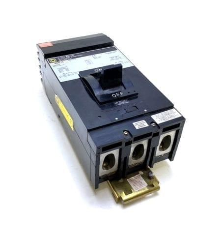 Square D LA36400-NML-GL