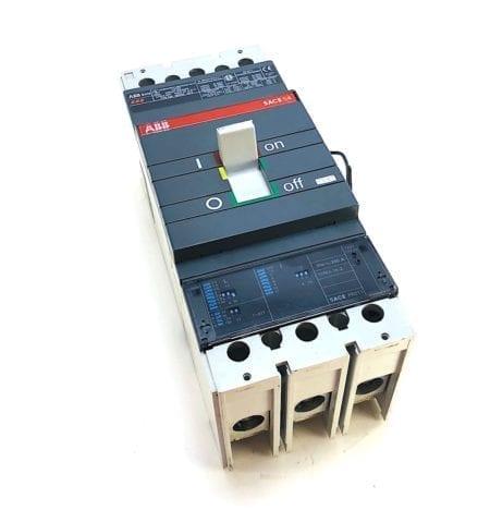 ABB SACE-S4N-250