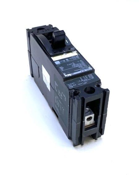 Square D FAL12020-CL