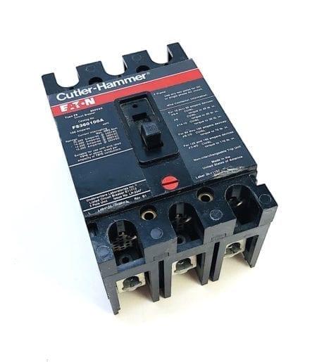 Cutler Hammer FS360100A