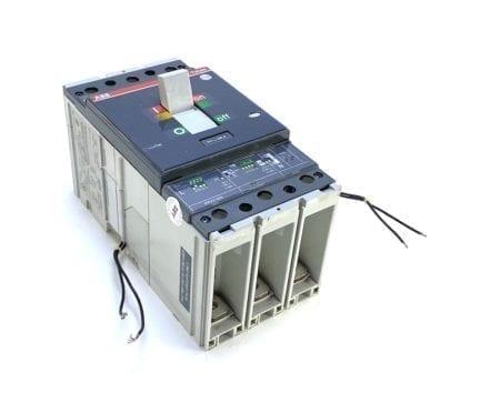 ABB T4N250-150-ST-AUX