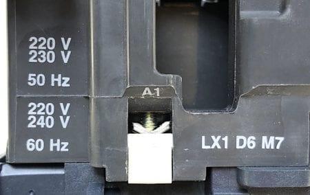 Schneider Electric LC1D80-240