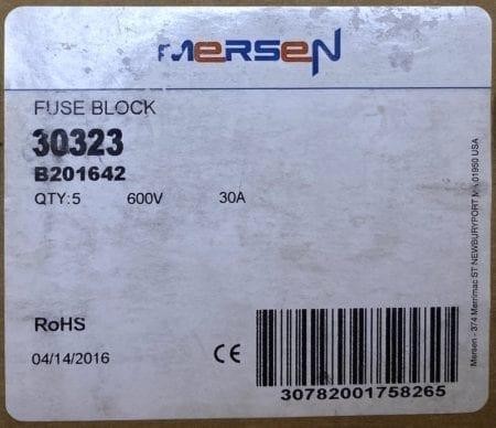 Mersen 30323-NIB