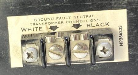 General Electric THKR4608GA-800-ST