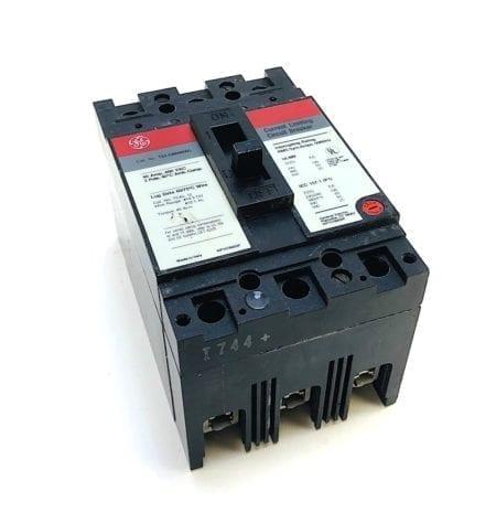General Electric TEL136040WL