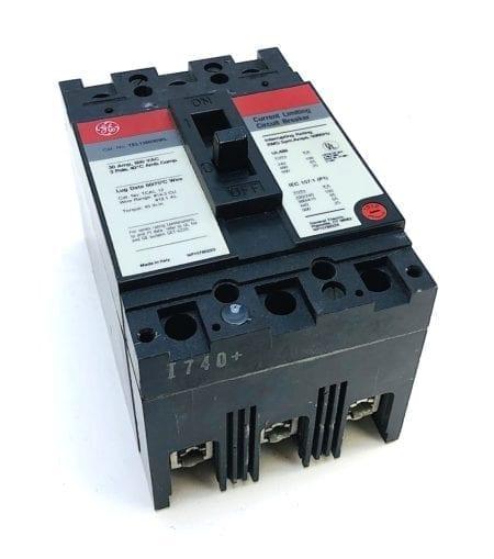 General Electric TEL136030WL