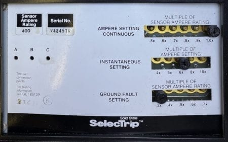 General Electrc THKR4604GB-ST