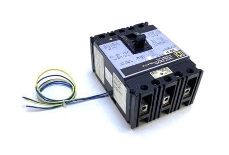 Square D FAL360201212-NML