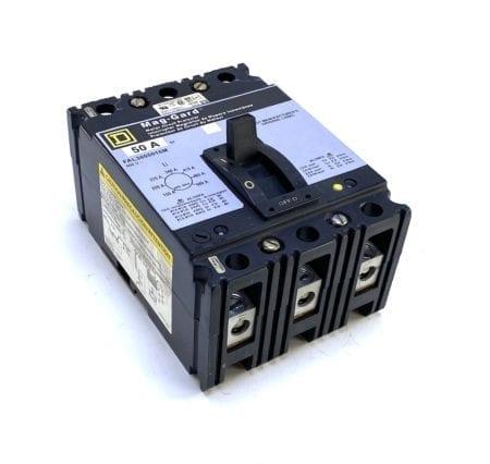 Square D FAL3605016M-NML