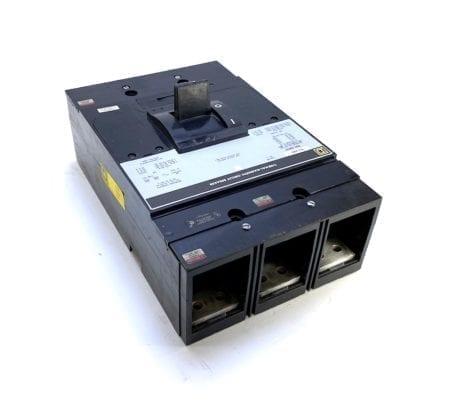 Square D MAL36800-NML-GL