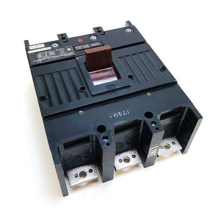 General Electric THJK436F000-125