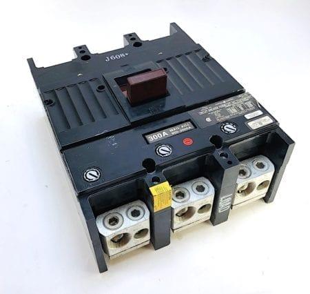 General Electric THJK436F000-300