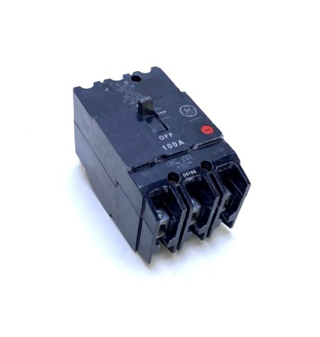 General Electric TEY3100