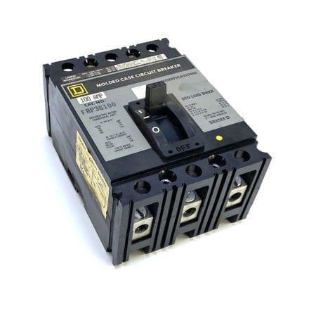 Square D FAP36100-GL