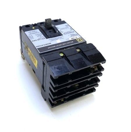 Square D FA36035-GL