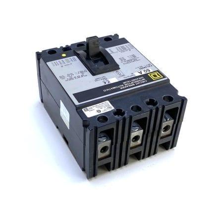 Square D FAL34060-GL