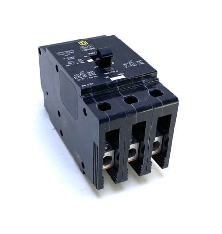 Square D EDB34080
