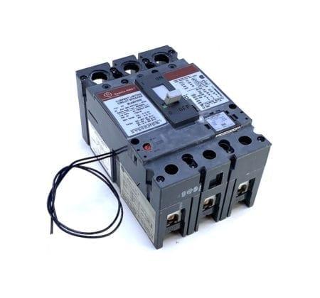 General Electric SELA36AT0030-30-ST