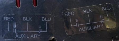 Cutler Hammer FD3225-RL-AUX