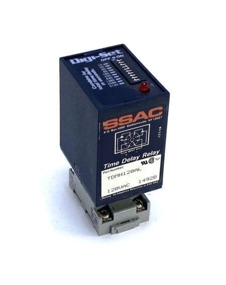 SSAC TDMH120AL