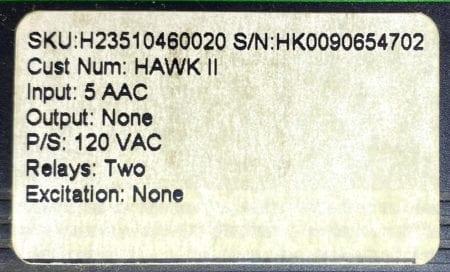 Simpson H235-1-0460-0-2-0