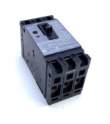 Siemens ED63A125