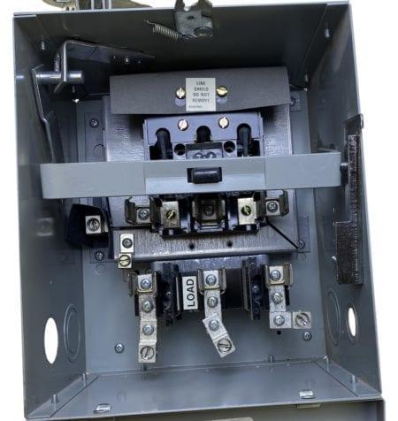 General Electric FVK422R