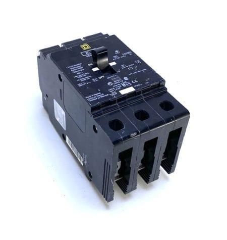 Square D EDB34020