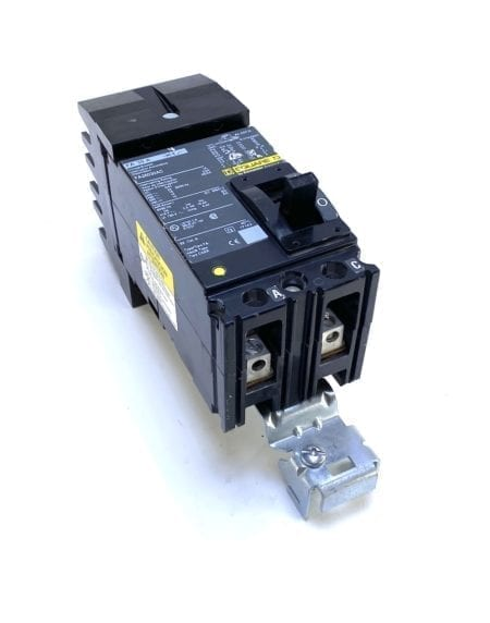 Square D FA26030AC-CL