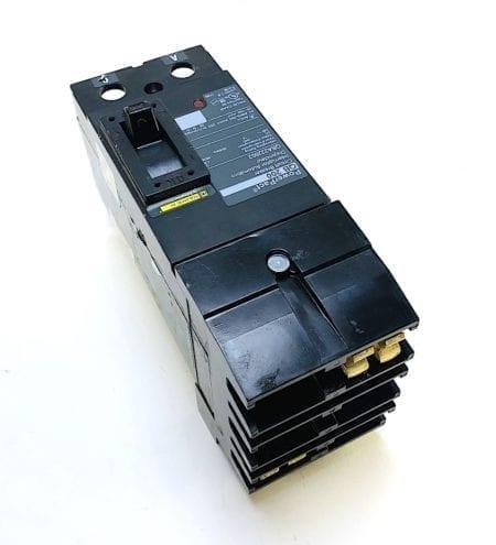 Square D QBA222002