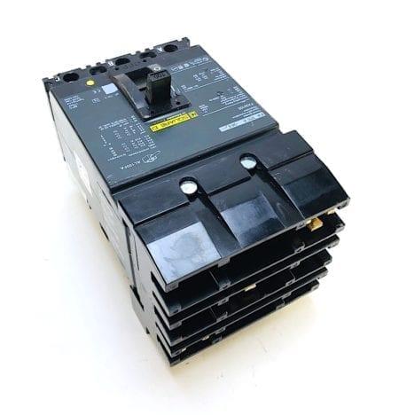 Square D FA34100-CL
