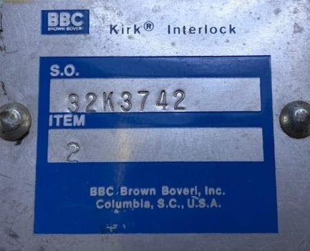 BBC 32K3742