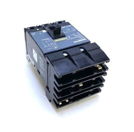 Square D FA34100-NML-CL