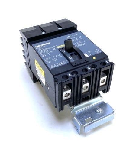 Square D FA36100-NML-CL