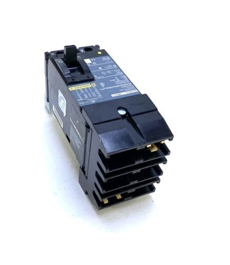 Square D FA24100AC-NML-CL