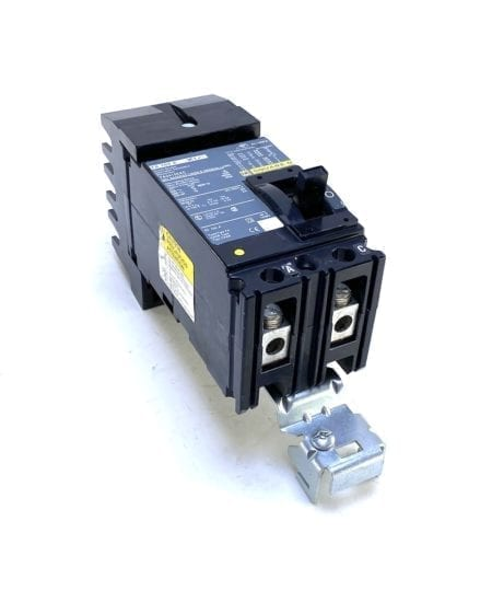 Square D FA24100AC-NML-CL