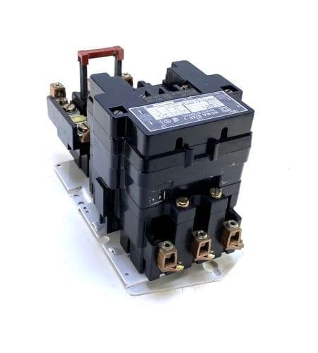 Square D 8536SEG1-NML-CL