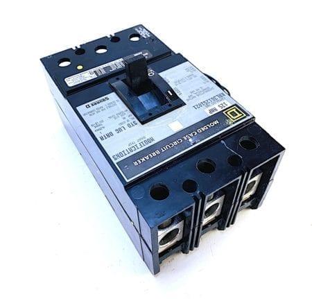 Square D KAL361251021-ST