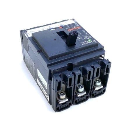 Schneider Electric NSX250F