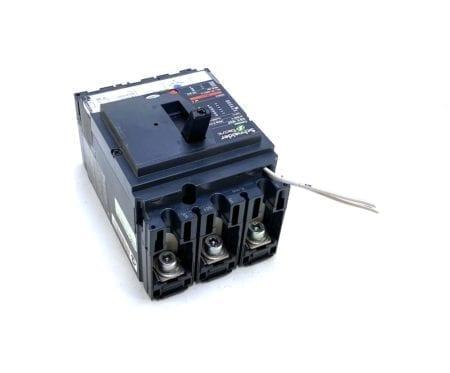 Schneider Electric NSX160F
