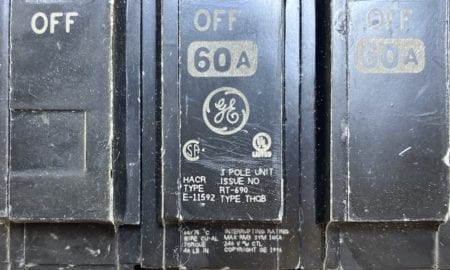 General Electric THQB32060-ST