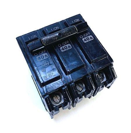 General Electric THQB32040