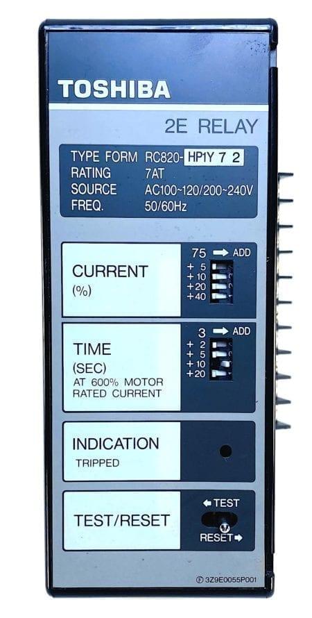 Toshiba RC820-HP1Y72