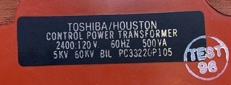 Toshiba PC33220P105