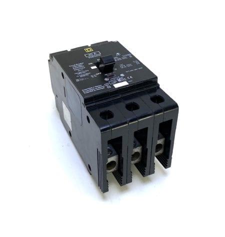 Square D EGB34040