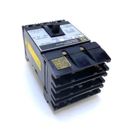 Square D FA36015-NML-GL-LIR