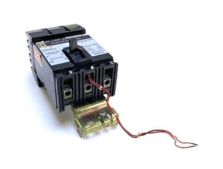 Square D FA341002100-NML-GL-BA