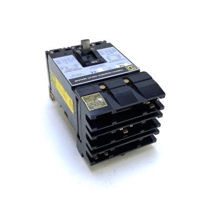 Square D FA36015-NML-GL
